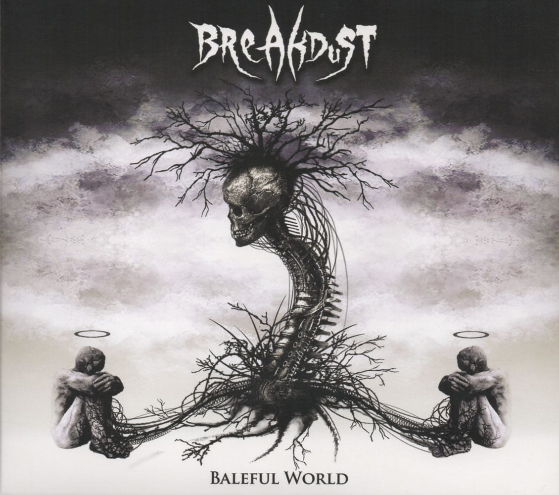 BREAKDUST - Baleful World Job done : Mastered
