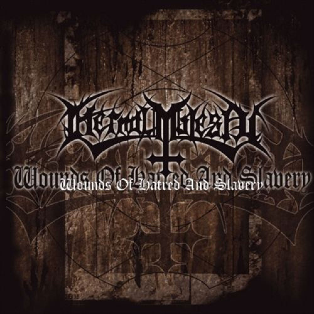 ETERNAL MAJESTY - Wounds Of Hatred And Slavery Job done: Mastered