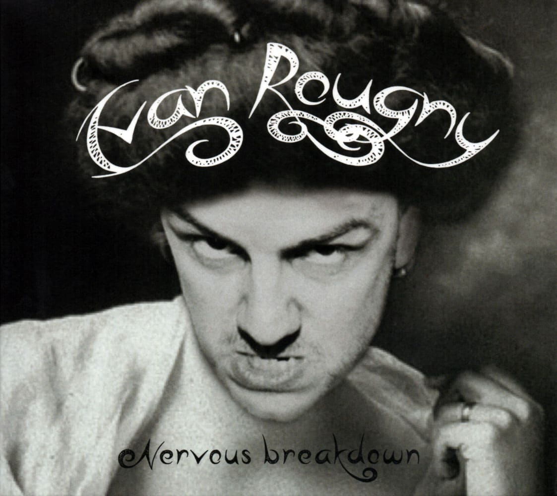 IVAN ROUGNY - Nervous Breakdown Job done : Mastered