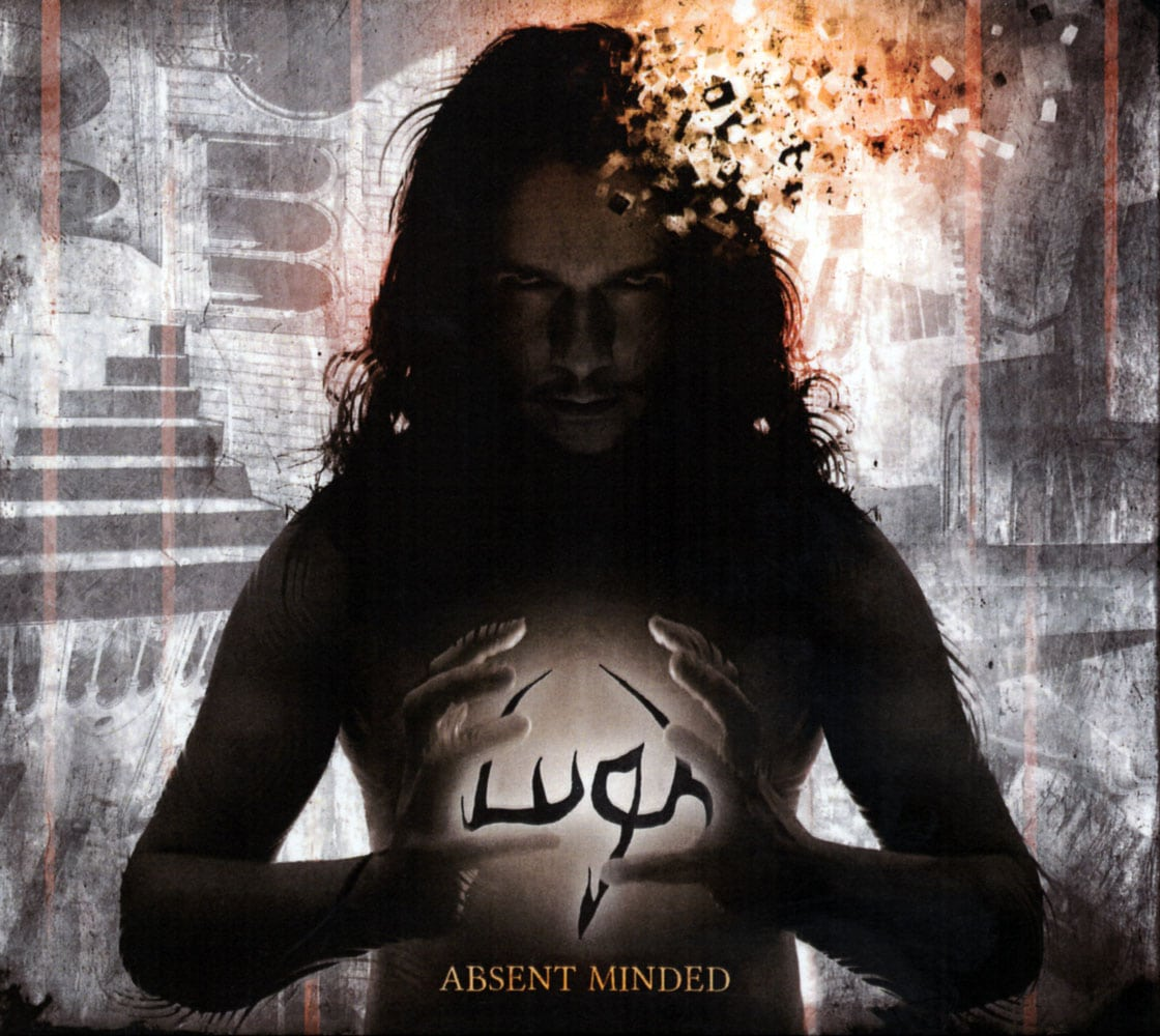LUGH - Absent Minded Job done : Mastered