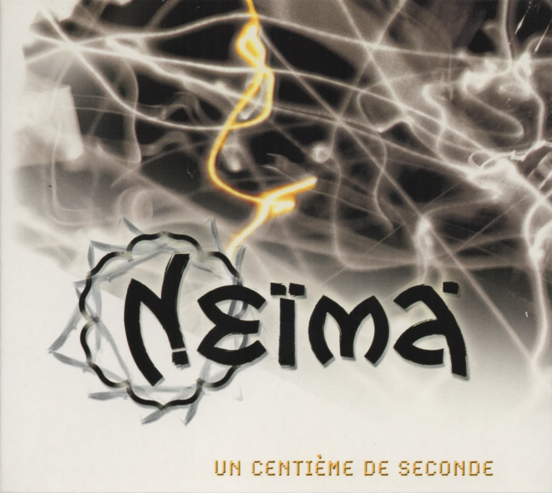 NEIMA - Un Centieme De Seconde Job done : Mastered