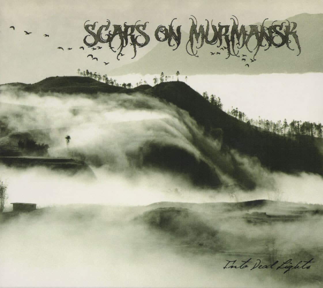 SCARS OF MURMANSK - Into Dead Lights Job done : Mastered