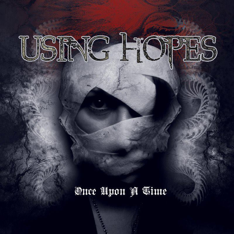 USING HOPES - Once Upon A Time Job done: Mastered