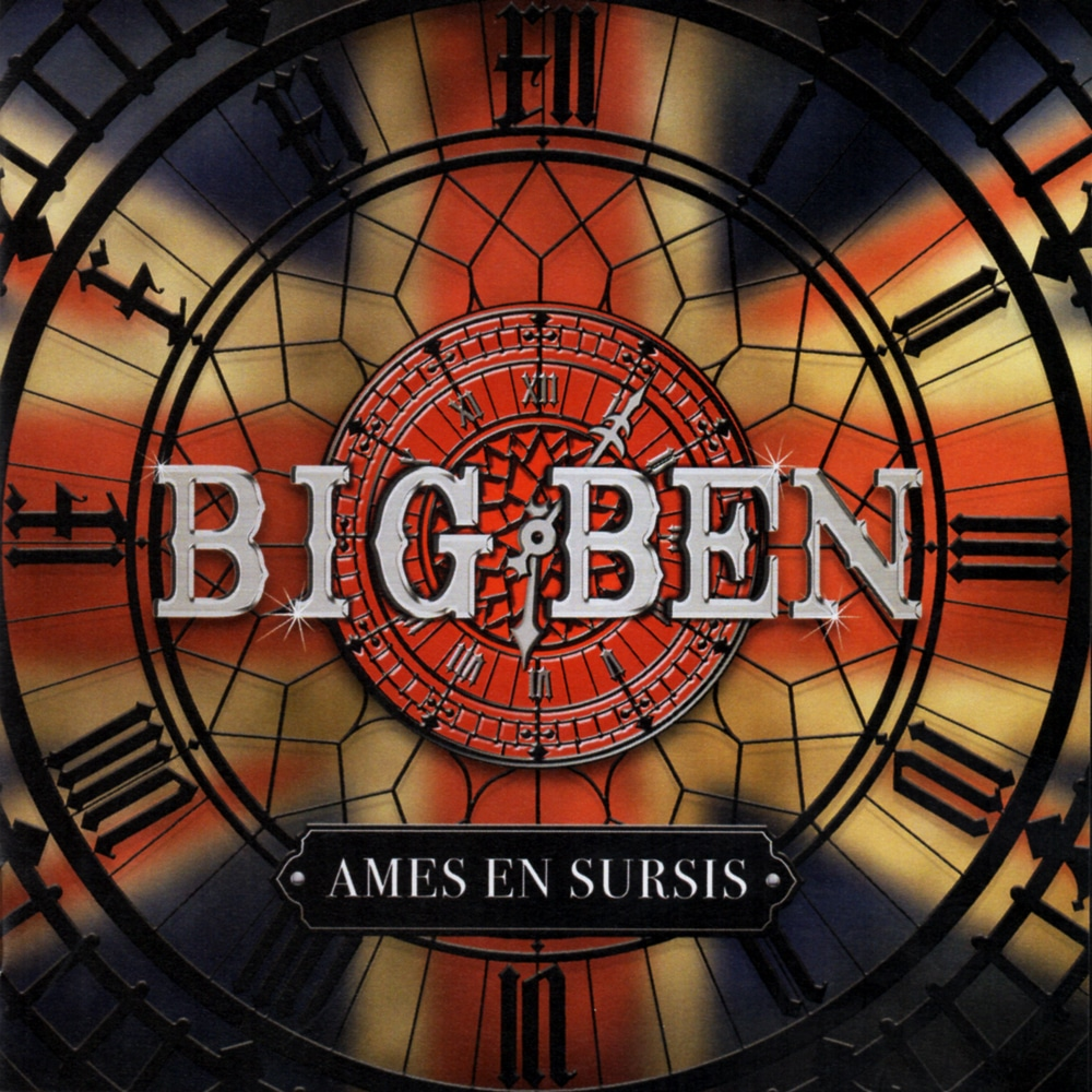 BIGBEN - Ames En Sursis Job done : Mastered