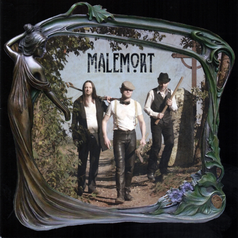MALEMORT - French Romances Job done : Mastered