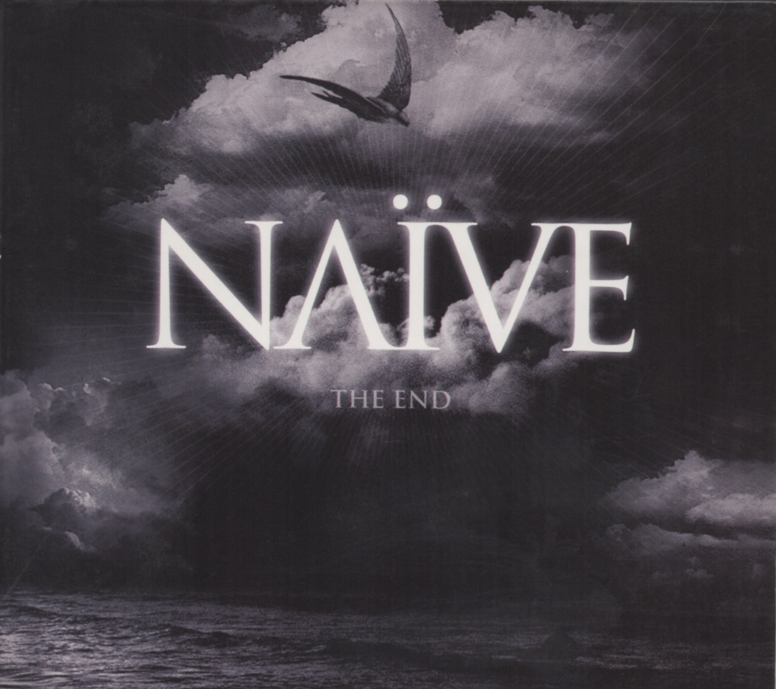 NAIVE - The End Job done : Mastered