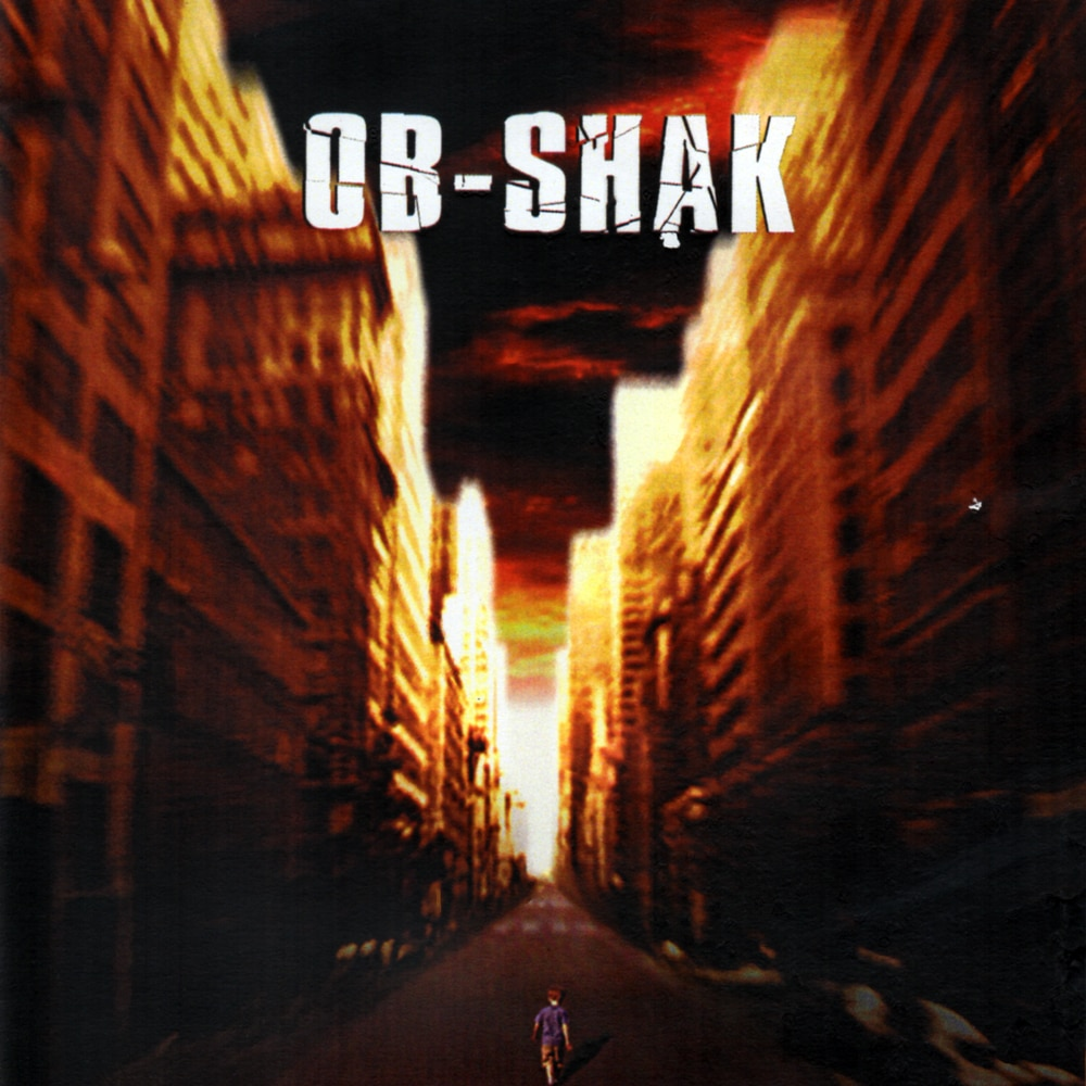 OB-SHAK - Ob-Shak Job done : Mixed Mastered