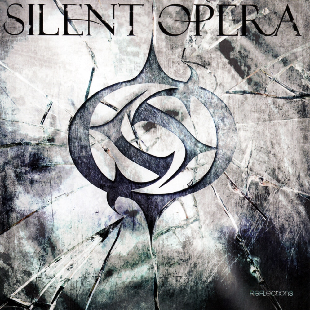 SILENT OPERA - Reflections Job done : Recorded drums Reamped guitars and bass Mixed Mastered