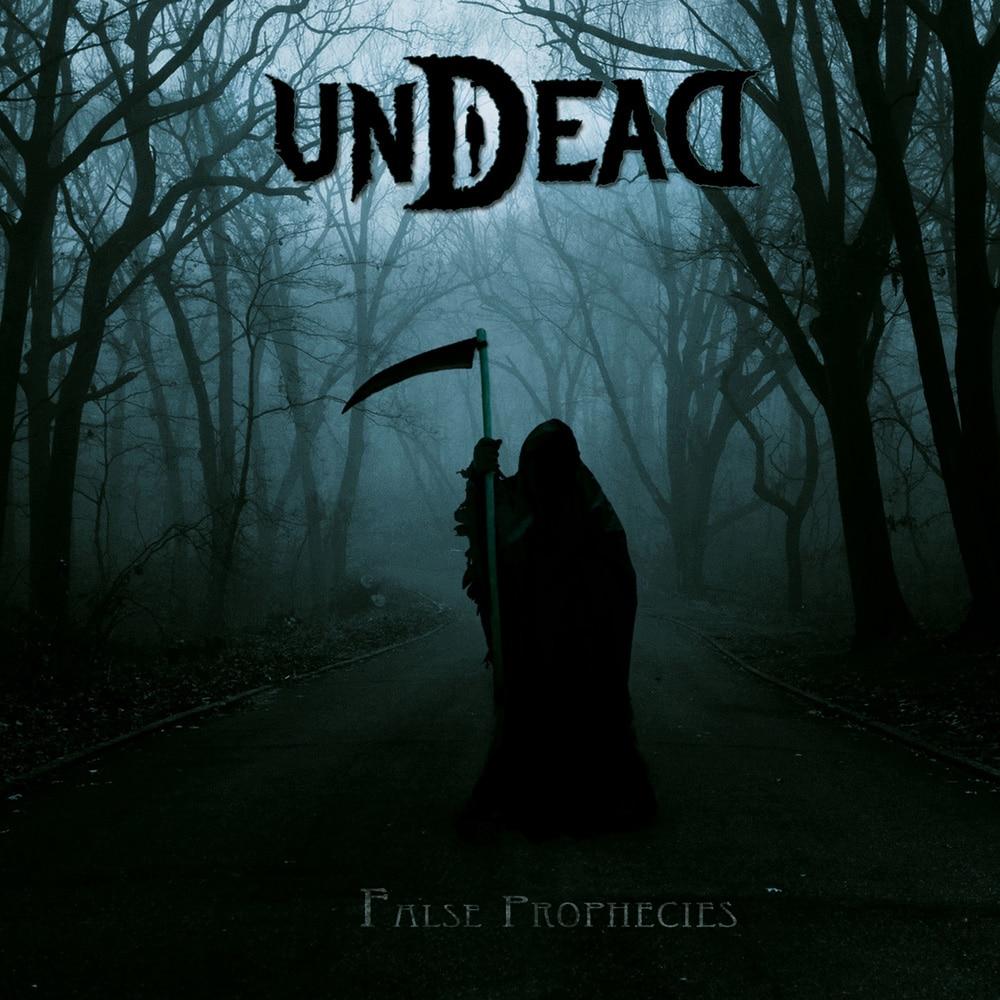 UNDEAD - False Prophecies Job done: Mastered