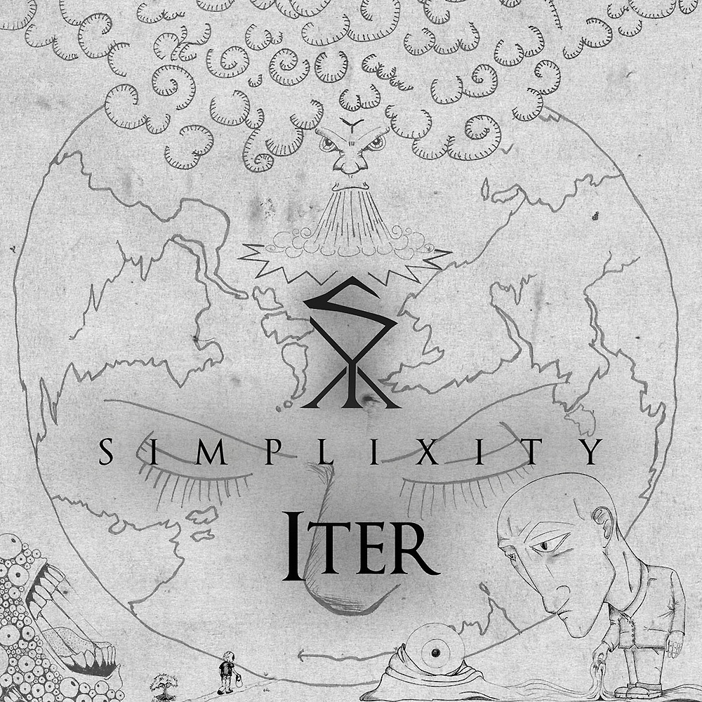 SIMPLIXITY - Iter Job done: Recorded Mixed Mastered