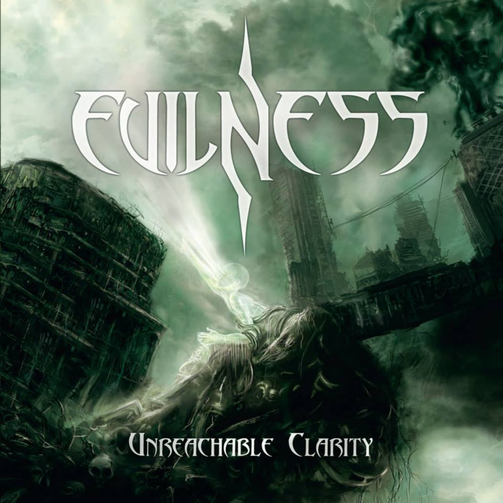 EVILNESS - Unreachable Clarity Job done: Recorded drums
