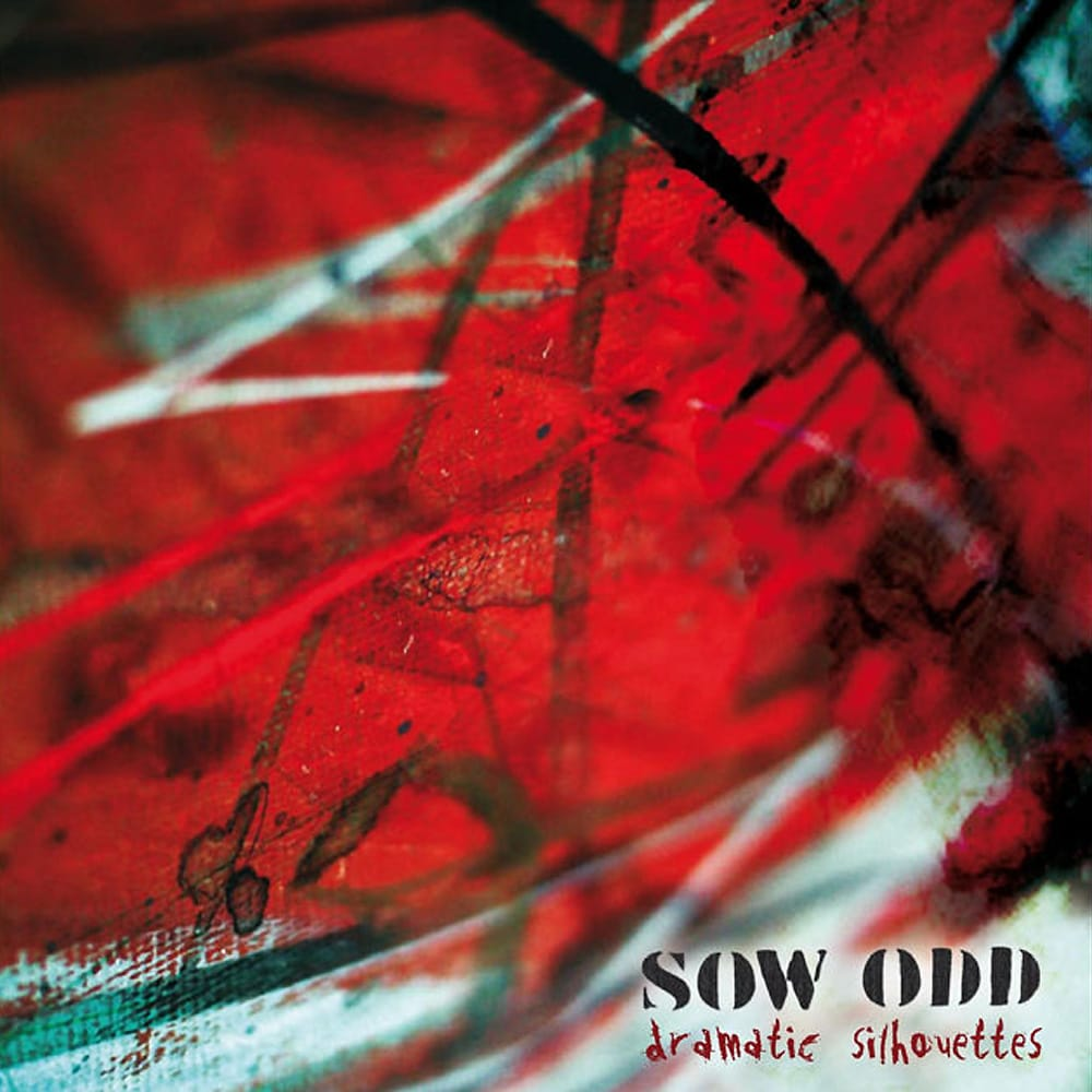 SOW ODD - Dramatic Silouhettes ob done: Recorded Mixed Mastered