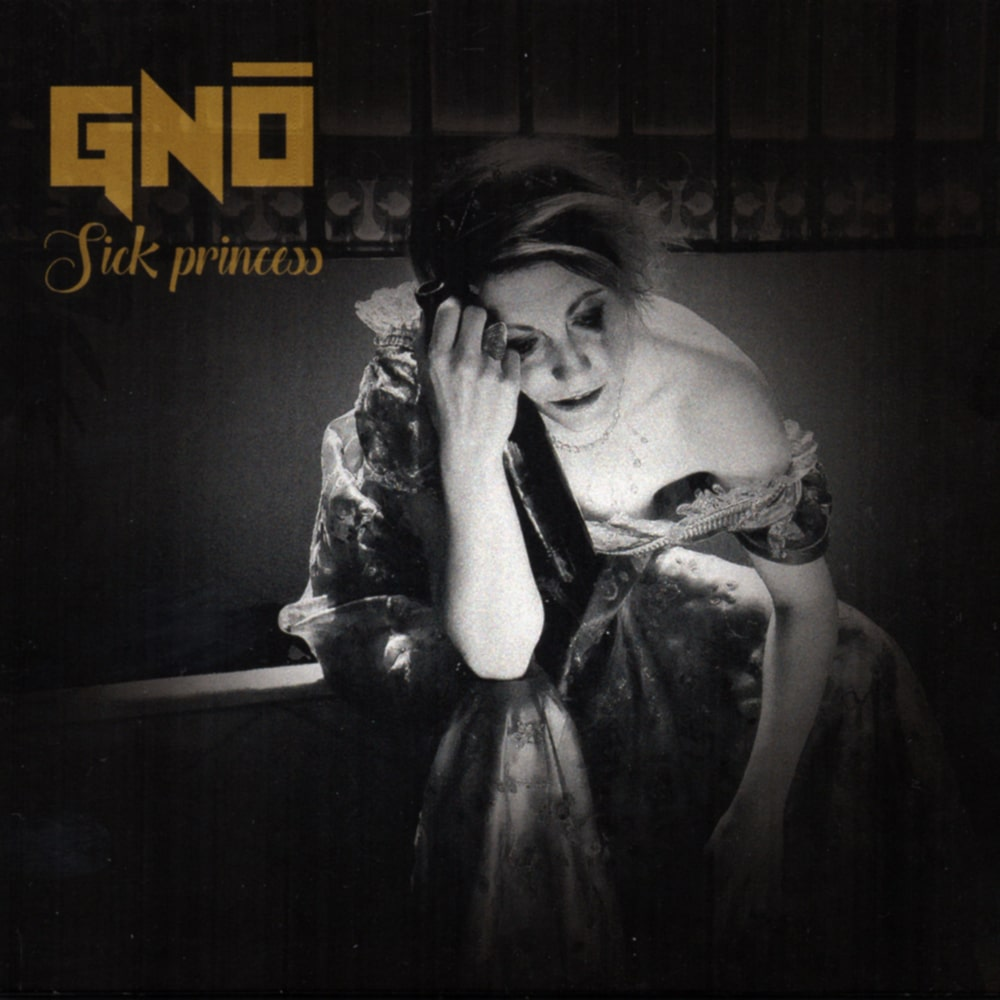 GNÔ - Sick Princess Job done: Mastered