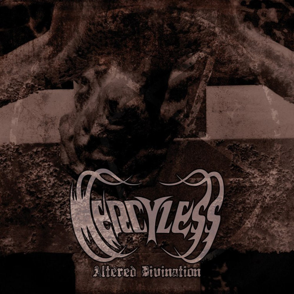 MERCYLESS - Altered Divination (Single) Job done: Mastered