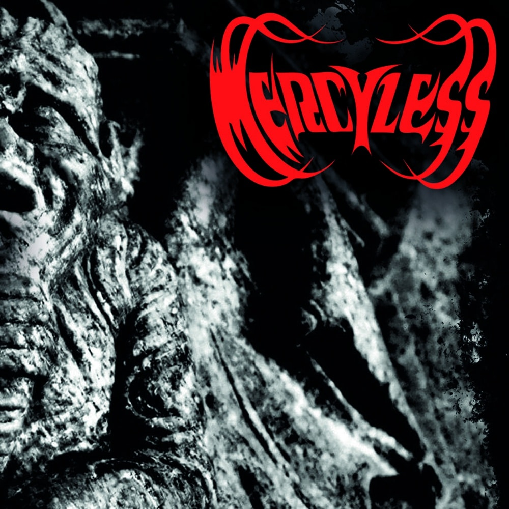 MERCYLESS - Eucharistic Adoration (Single) Job done: Mastered