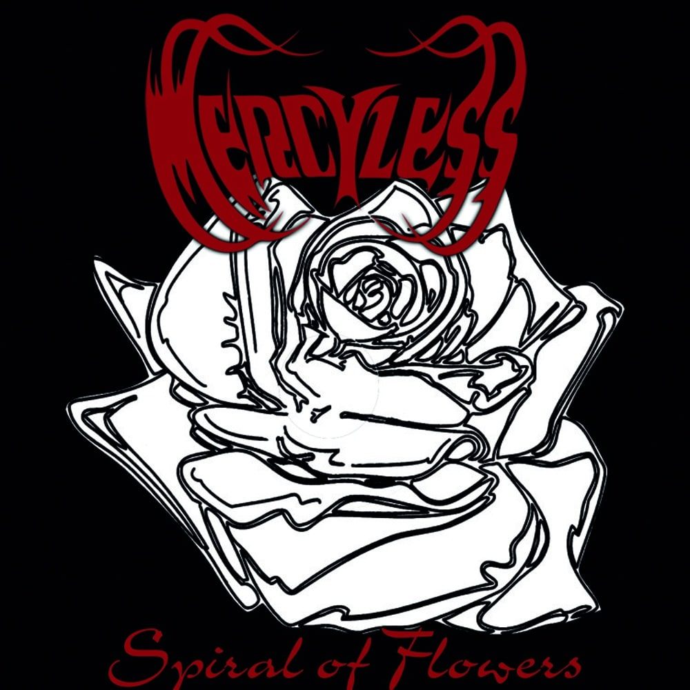 MERCYLESS - Spiral Of Flowers (Single) Job done: Mastered