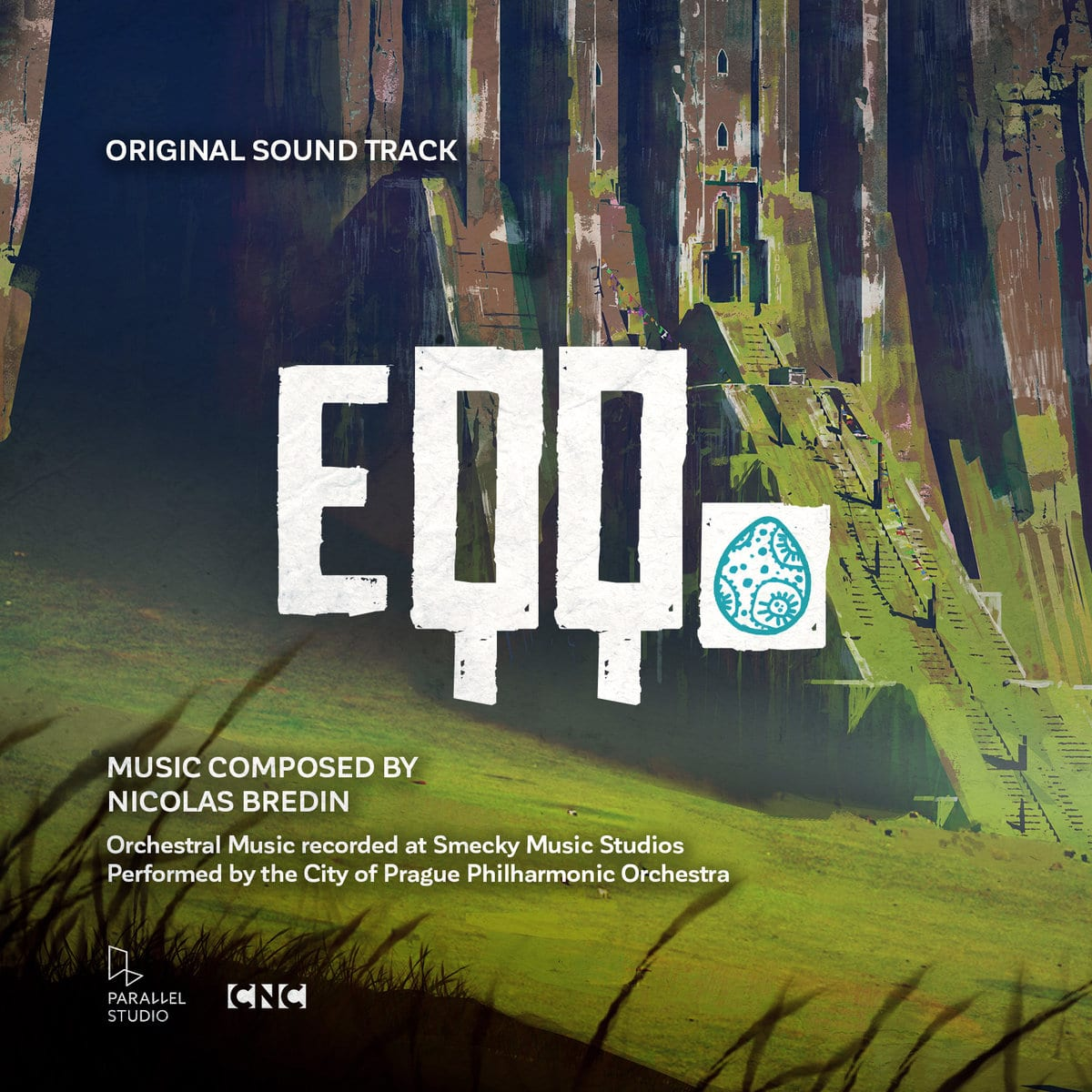 EqqO - Original Soundtrack