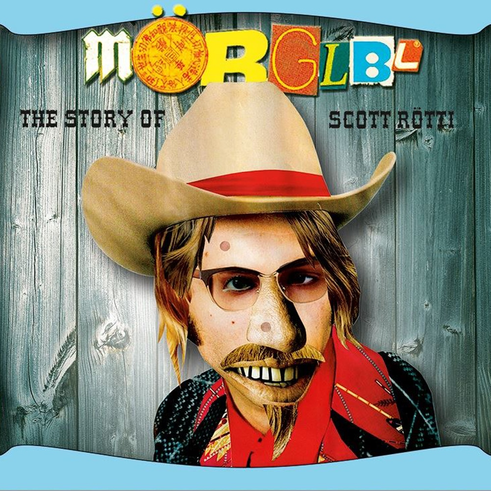 MORGLBL - The Story Of Scott Rötti