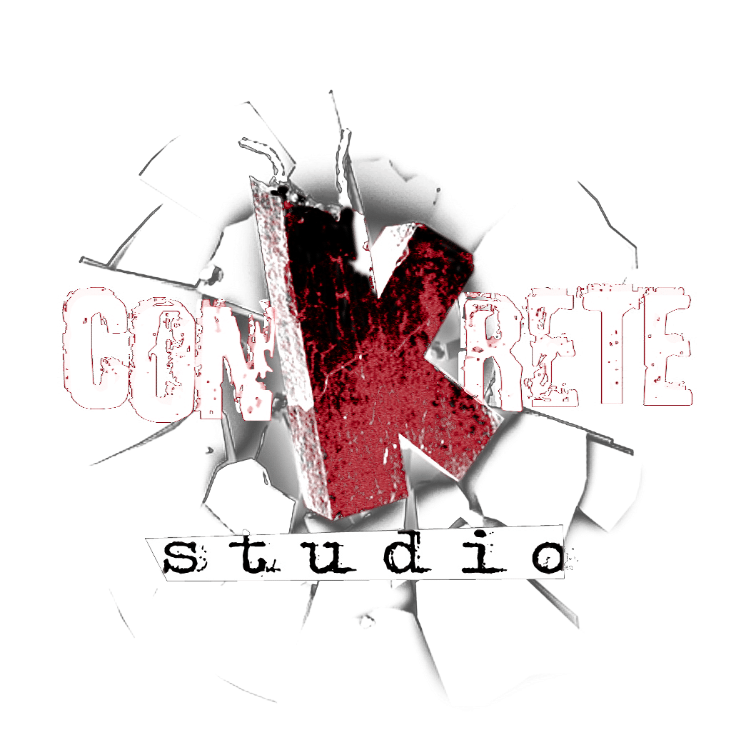 Conkrete Studio - Rock / Metal Bands